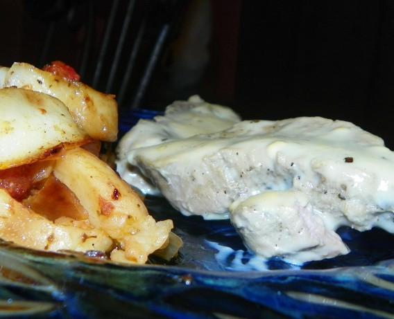 Fall Apart Pork Chops  Fall Apart Pork Chops Recipe Food