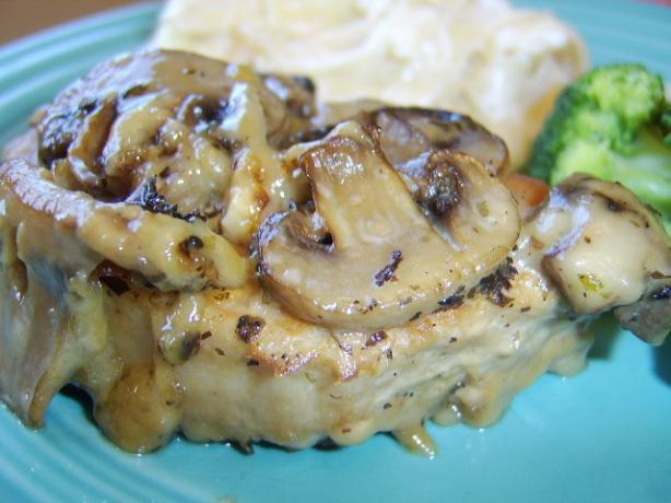 Fall Apart Pork Chops  Fall Apart Tender Pork Chops Recipe Food