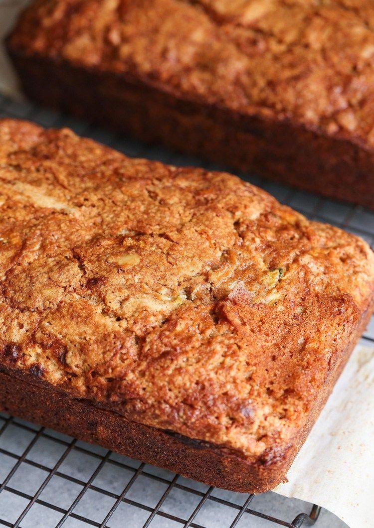Fall Bread Recipes  Autumn Bread Recipe Cakes