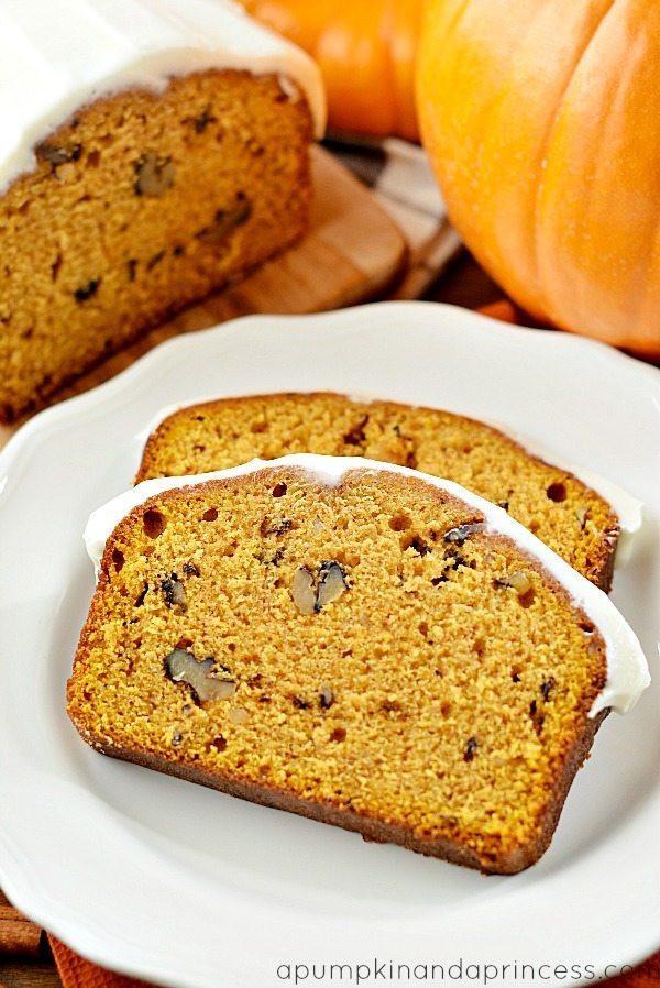 Fall Bread Recipes  Fabulous Fall Recipes Taryn Whiteaker
