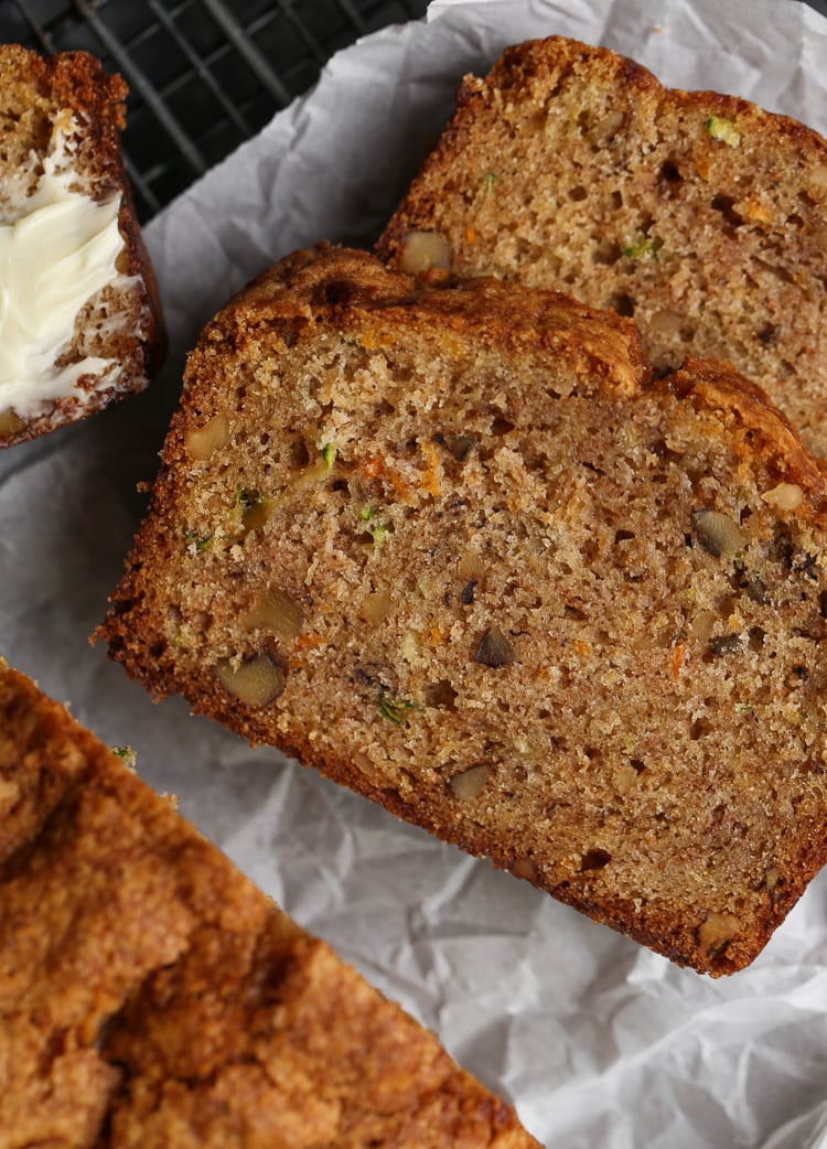 Fall Bread Recipes  Autumn Bread Cookies and Cups