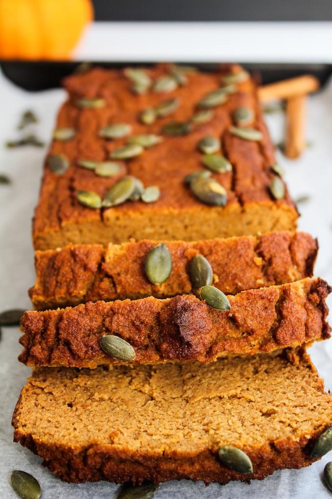 Fall Bread Recipes  Easy Fall Bread Recipes