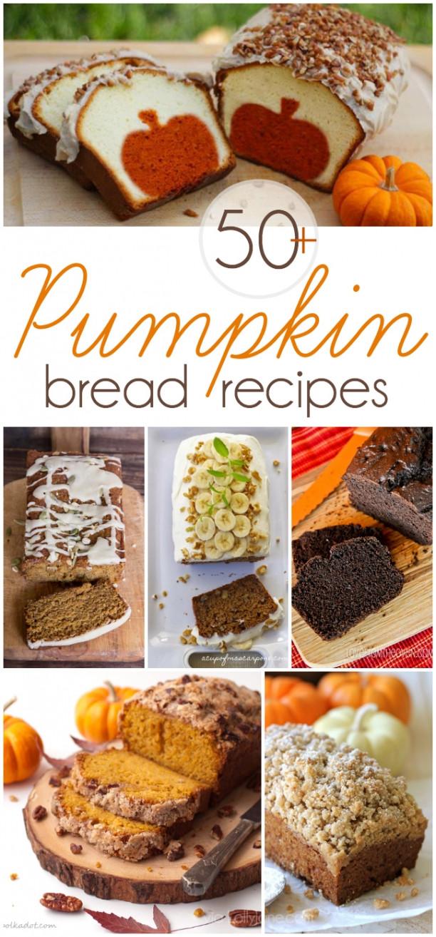 Fall Bread Recipes  35 apple dessert recipes for fall Lolly Jane