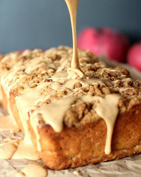 Fall Bread Recipes  30 of the BEST Fall Dessert Recipes Kitchen Fun With My