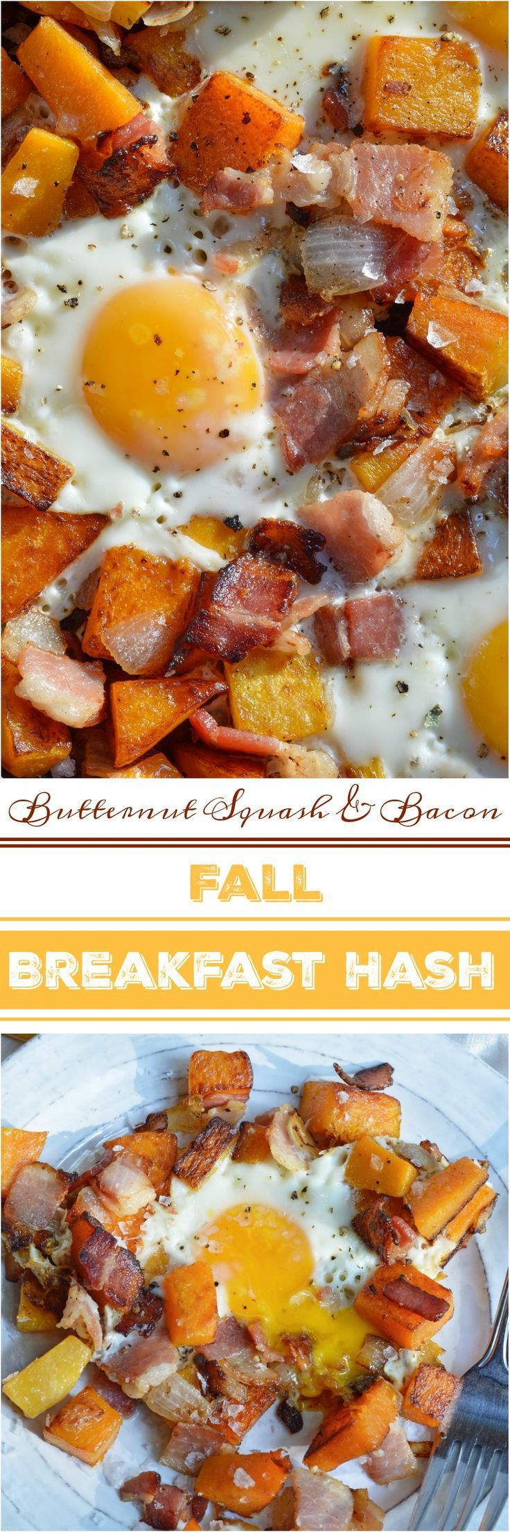 Fall Breakfast Recipe  The air is ting chilly and it is time for cozy fort