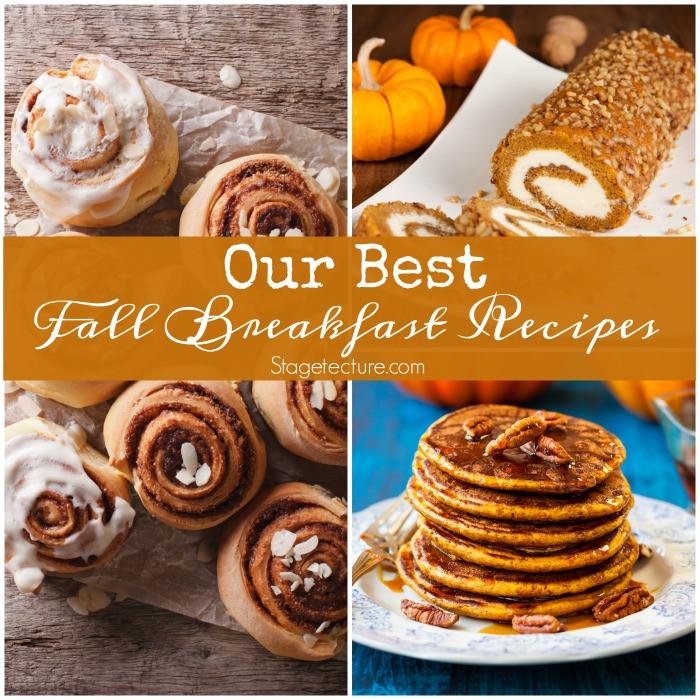 Fall Breakfast Recipe  Our Best Fall Breakfast Recipes to Try