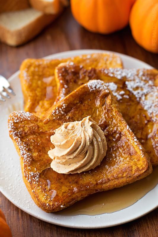 Fall Breakfast Recipe  100 Fall Recipes You Definitely Need In Your Life Fall