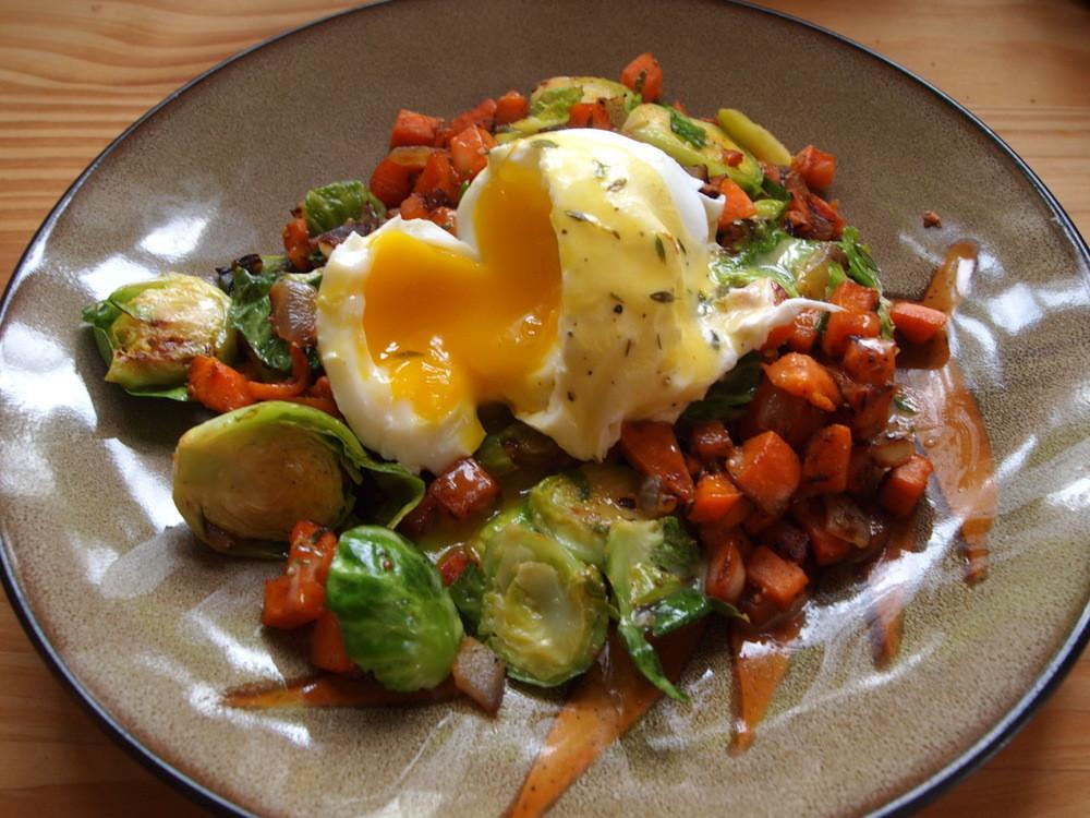 Fall Breakfast Recipes  Healthy Breakfast Ideas 17 Healthy Autumn Inspired