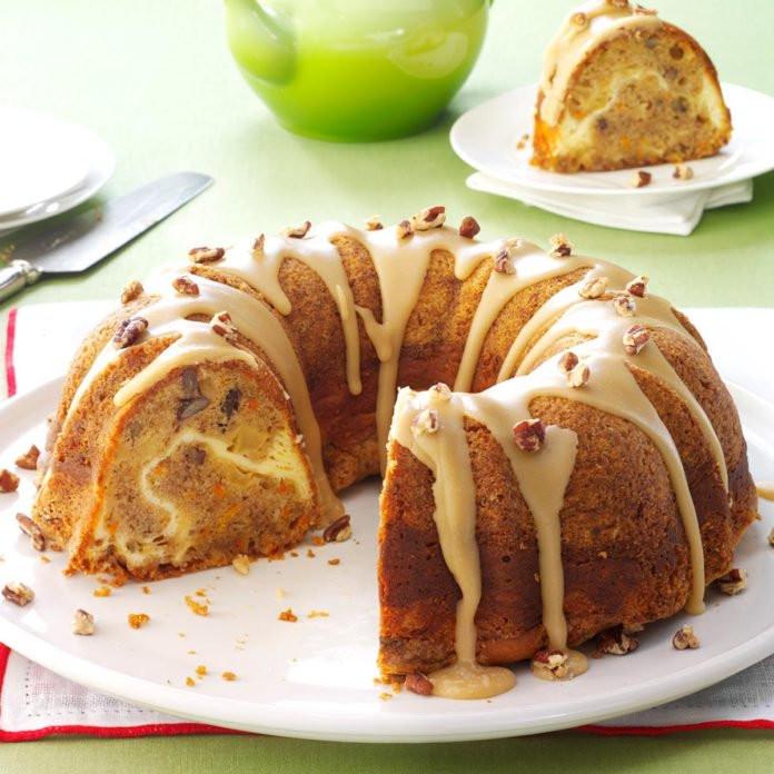 Fall Cake Recipes  28 Best Fall Cakes