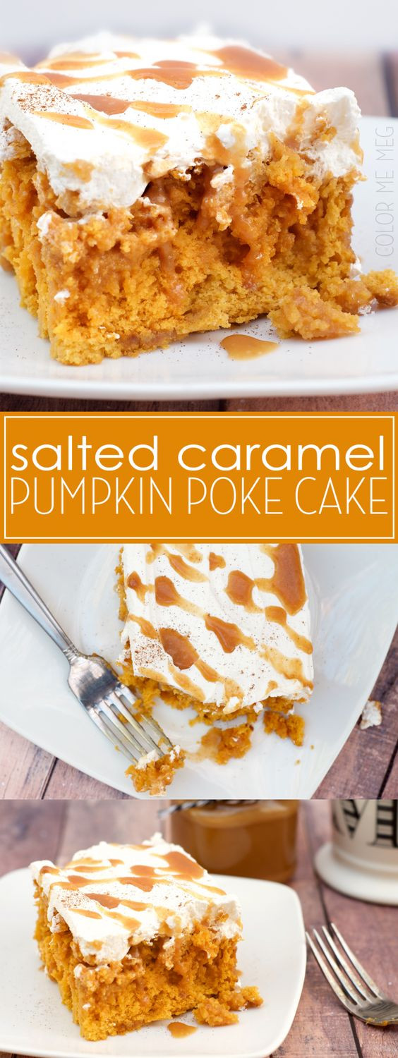 Fall Cake Recipes  The BEST Easy Fall Harvest and Winter Desserts & Treats