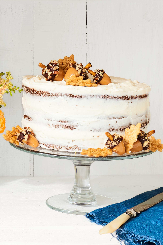 Fall Cake Recipes  11 Best Fall Cake Recipes Autumn Cake Flavors