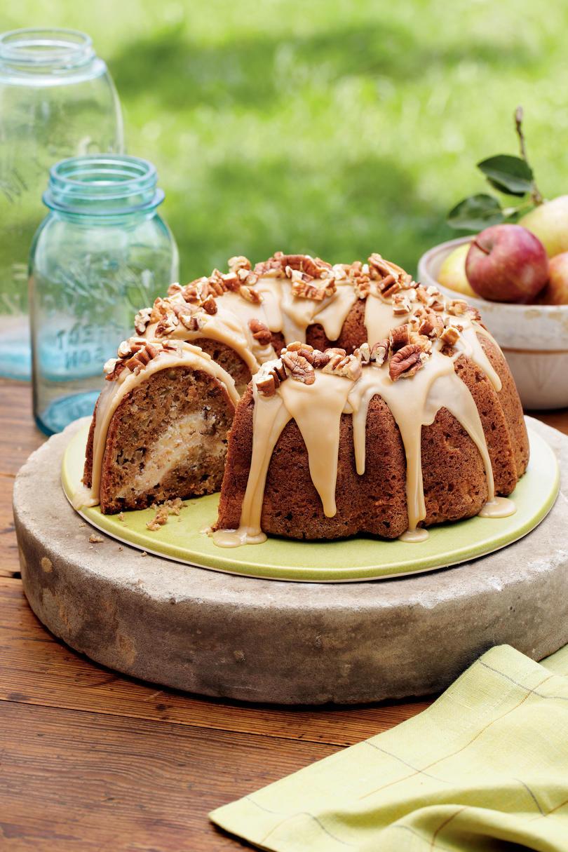 Fall Cake Recipes  Our Favorite Bundt Cake Recipes Southern Living