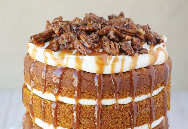 Fall Cake Recipes  20 Best Fall Cake Ideas Recipes for Autumn Cakes—Delish
