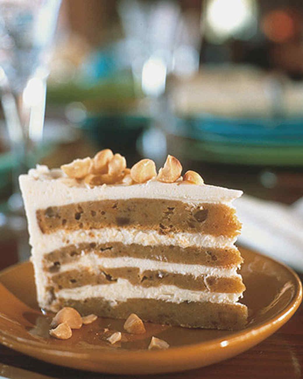 Fall Cake Recipes  Fall Cake Recipes