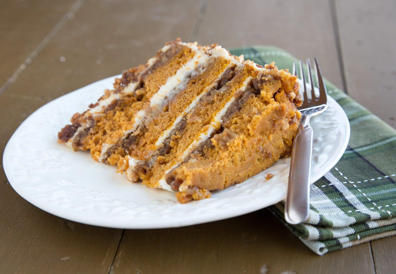 Fall Dessert Recipes  My Top Ten Fall Dessert Recipes