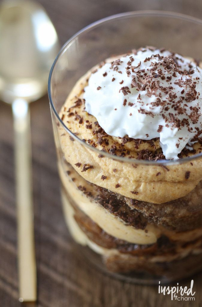 Fall Dessert Recipes  622 best i CELEBRATE autumn images on Pinterest