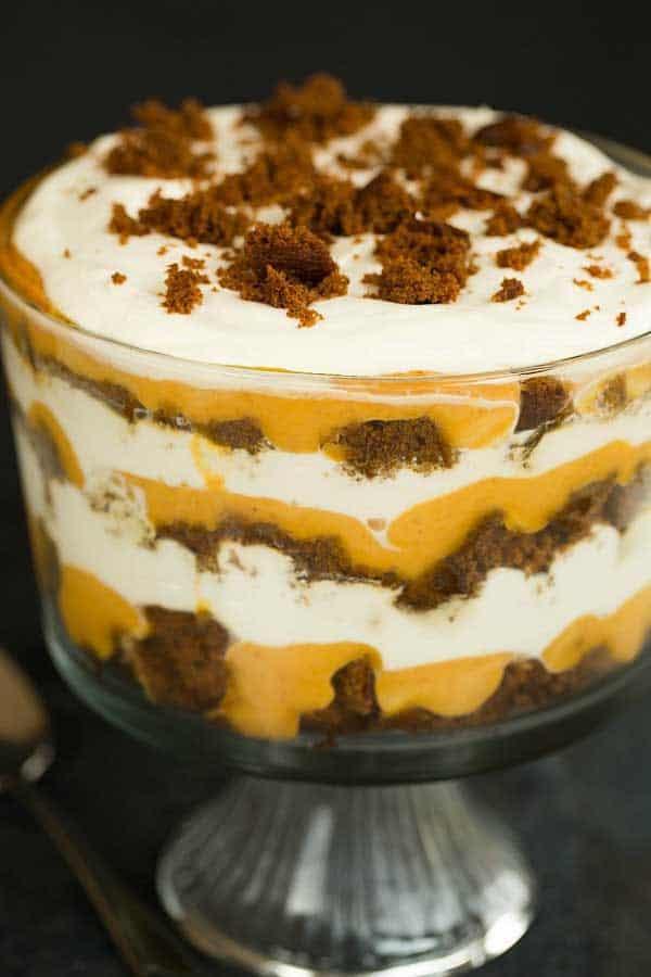 Fall Dessert Recipes  60 Favorite Fall Dessert Recipes