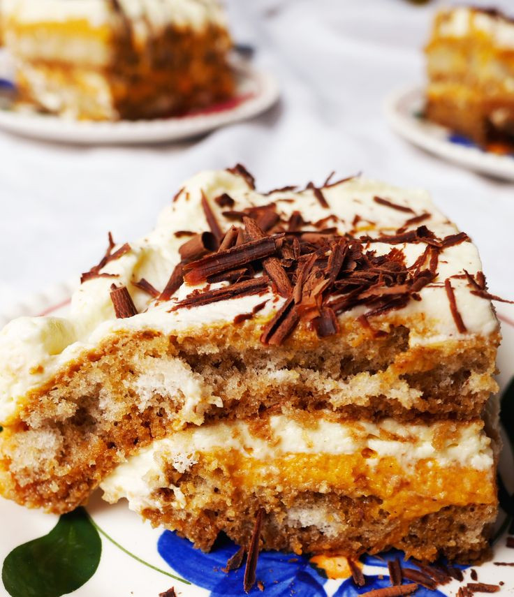 Fall Dessert Recipes  387 best images about Desserts on Pinterest