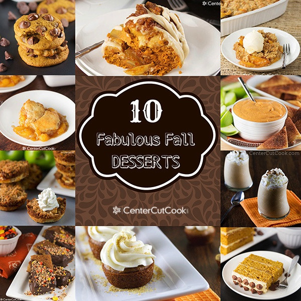 Fall Desserts For A Crowd  10 Fabulous Fall Desserts
