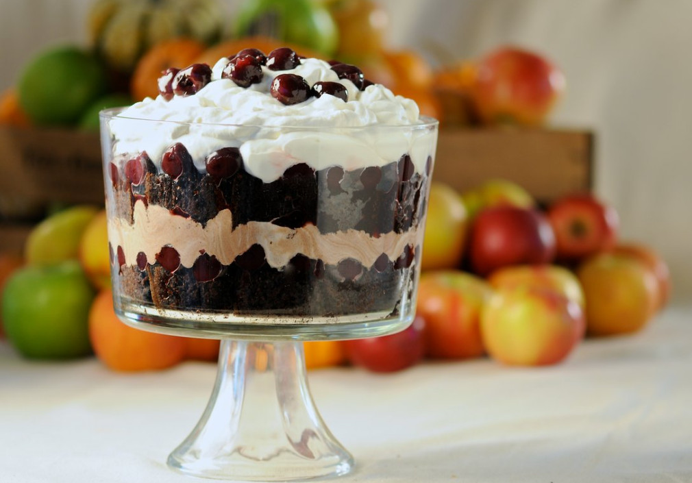 Fall Desserts Recipes  12 Fall Dessert Recipes That Will Blow Every Other Season