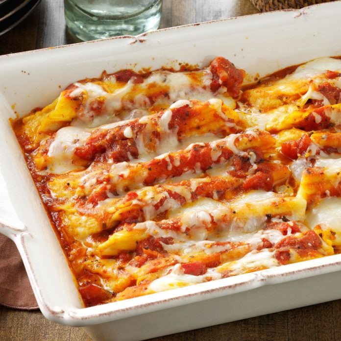 Fall Dinner Recipes  19 Warm and Cozy Fall Dinner Recipes