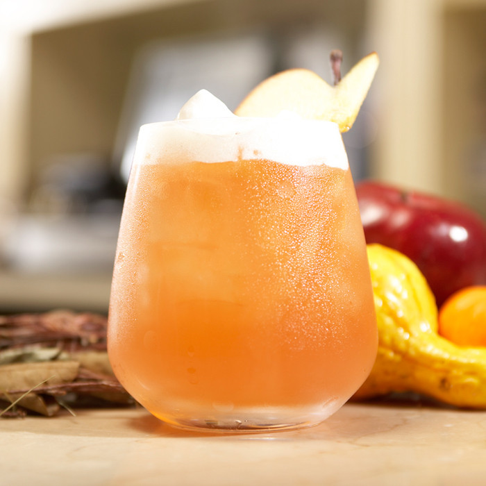 Fall Drinks With Vodka  The Hot List Fall Cocktails Seasonal Drinks