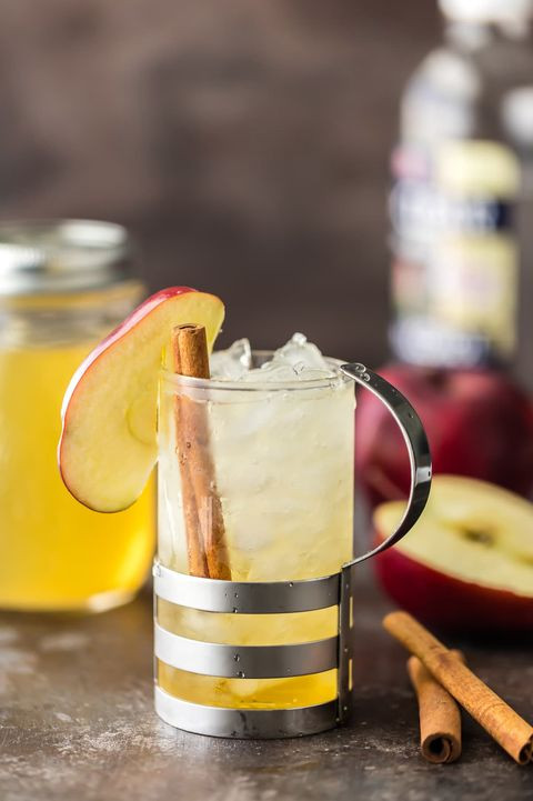 Fall Drinks With Vodka  47 Best Fall Cocktails Drink Recipes Perfect for Autumn