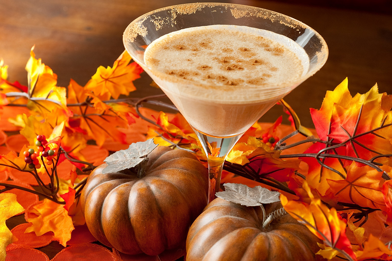 Fall Drinks With Vodka  Fall Cocktails