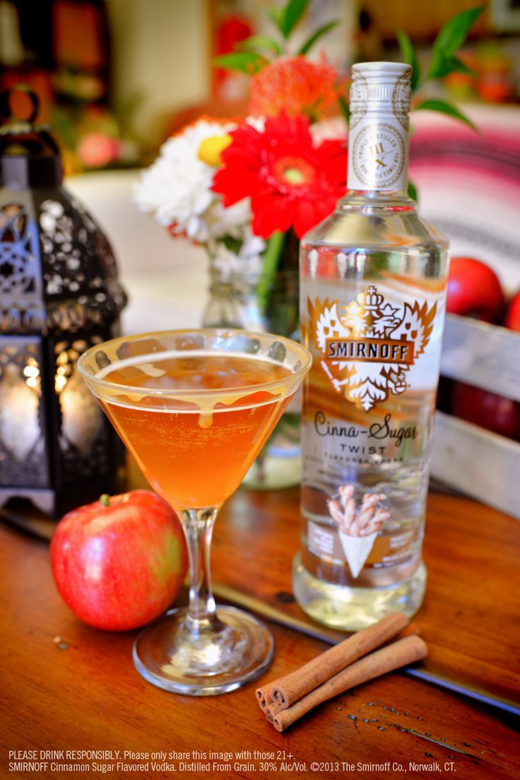 Fall Drinks With Vodka  91 best Delicious Fall Drink Recipes images on Pinterest