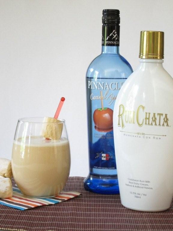 Fall Drinks With Vodka  Drink Your Pie Caramel Apple Pie Cocktail