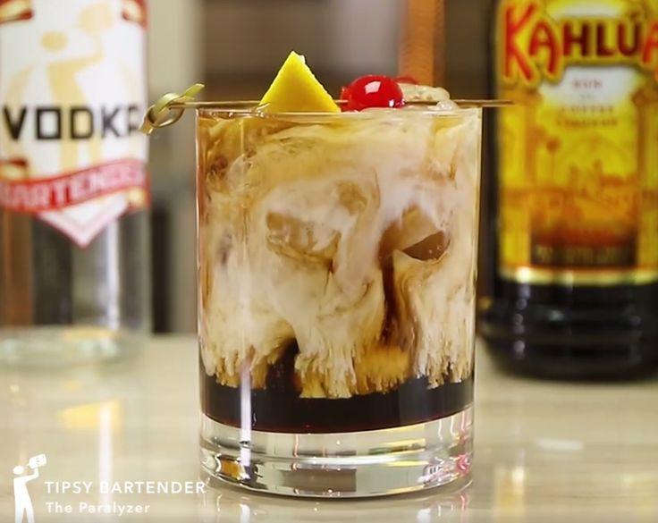 Fall Drinks With Vodka  Best 25 Kahlua drinks ideas on Pinterest