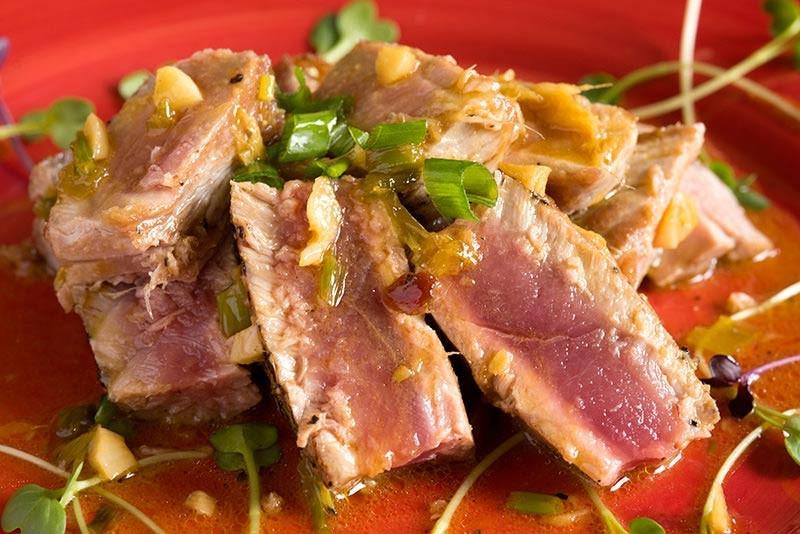 Fall Fish Recipes  9 Favorite Fall Recipes for Seafood