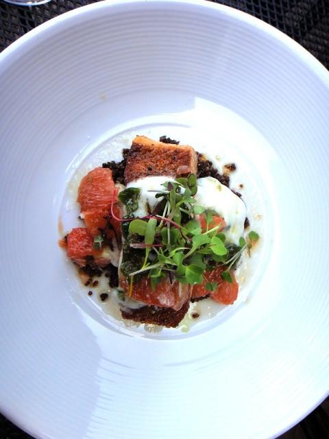 Fall Fish Recipes  Recipe Summery Seafood Dish