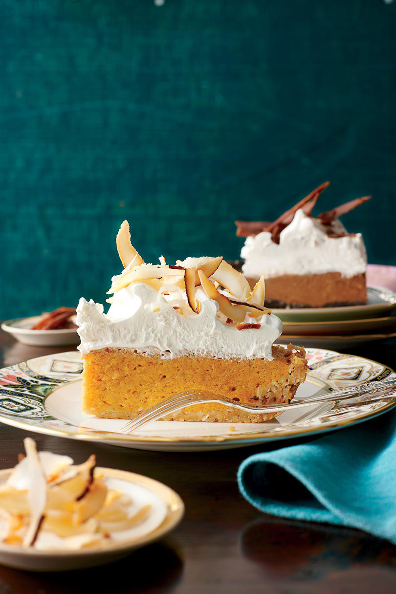 Fall Flavors For Desserts  Our Favorite Fall Desserts Southern Living