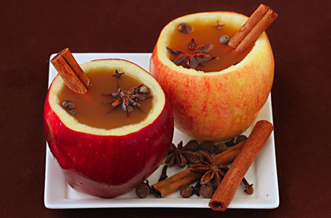 Fall Fruit Desserts  Fall Favorites Wedding Desserts Belle The Magazine