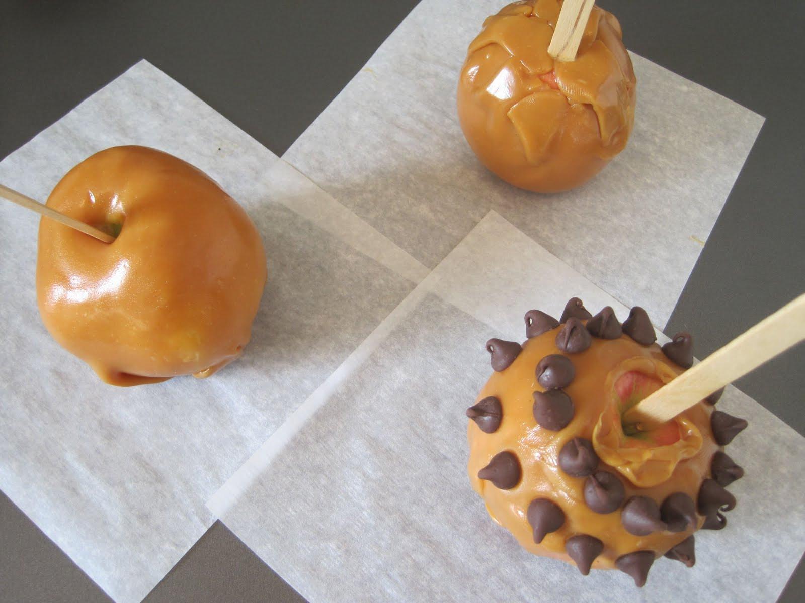 Fall Fruit Desserts  Fall & Fruit Desserts