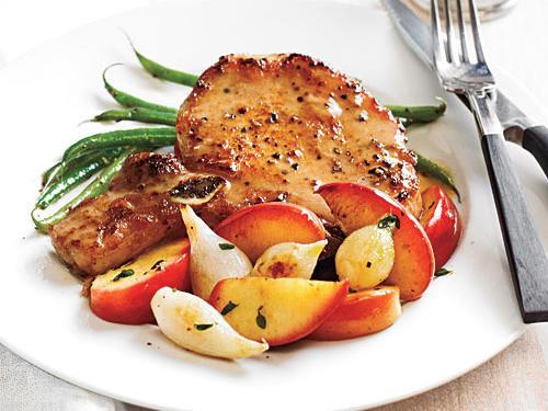 Fall Main Dishes  Easy Fall Recipes Dinner & Dessert Ideas