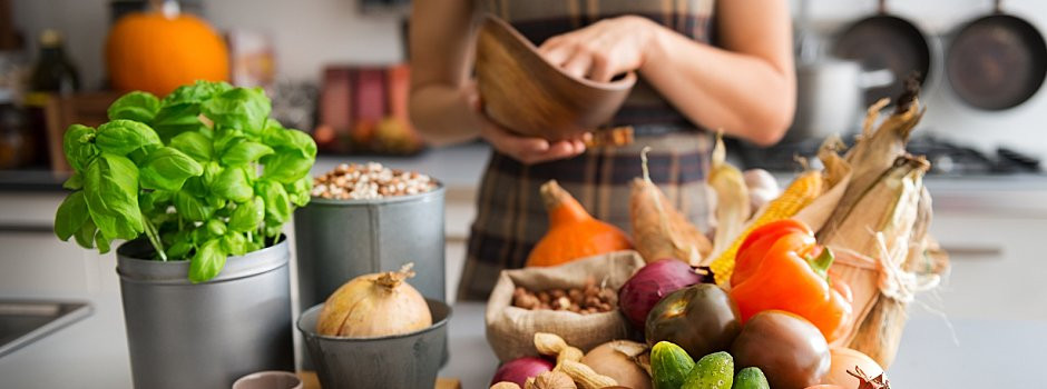 Fall Main Dishes  7 Healthy Fall Food Ideas Celebrate the Flavors of the