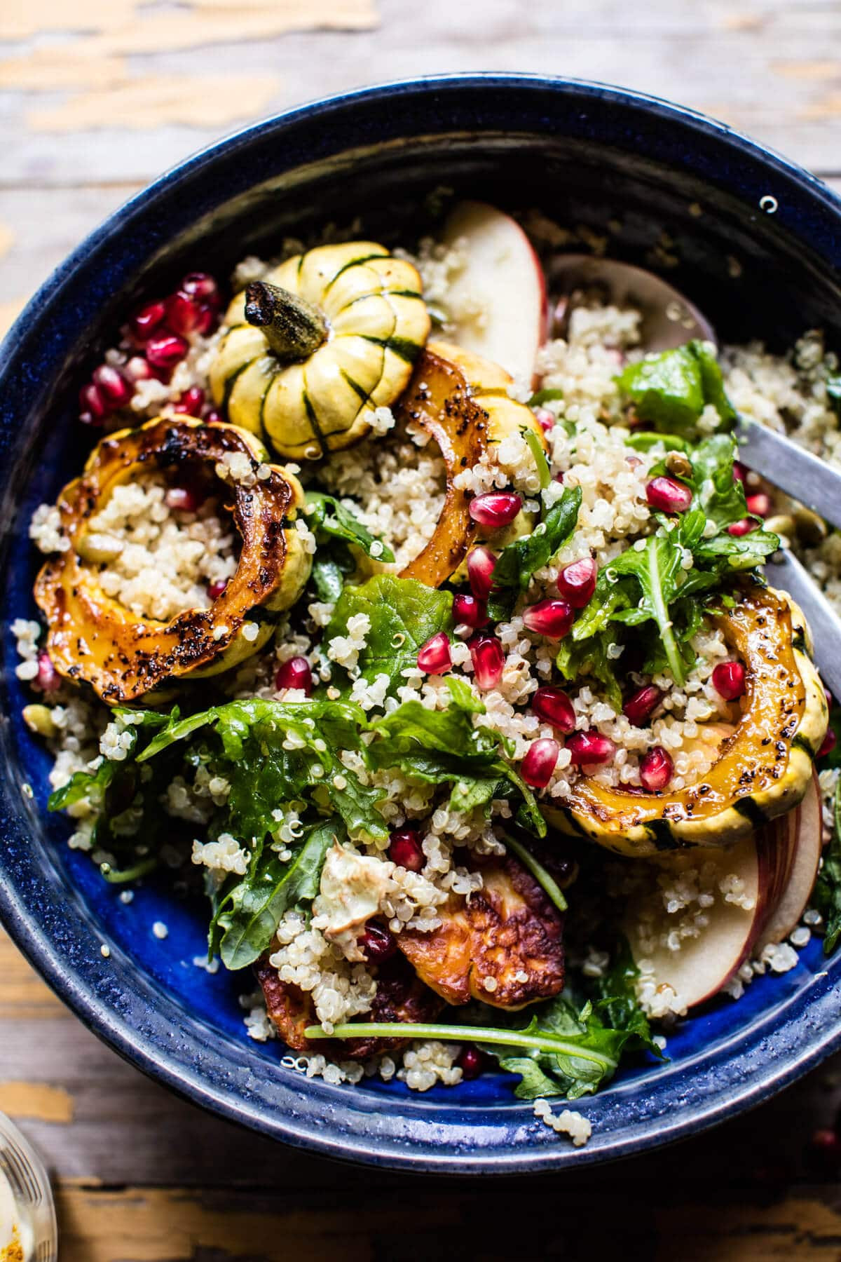 Fall Quinoa Salad  Half Baked Harvest Made with Love