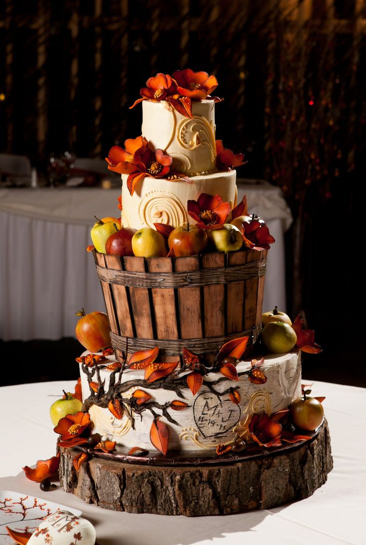Fall Themed Desserts  35 best Fall Themed Sweets images on Pinterest