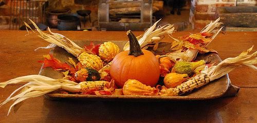 Fall Themed Desserts  Four vegan autumn themed desserts This Dish Is Veg