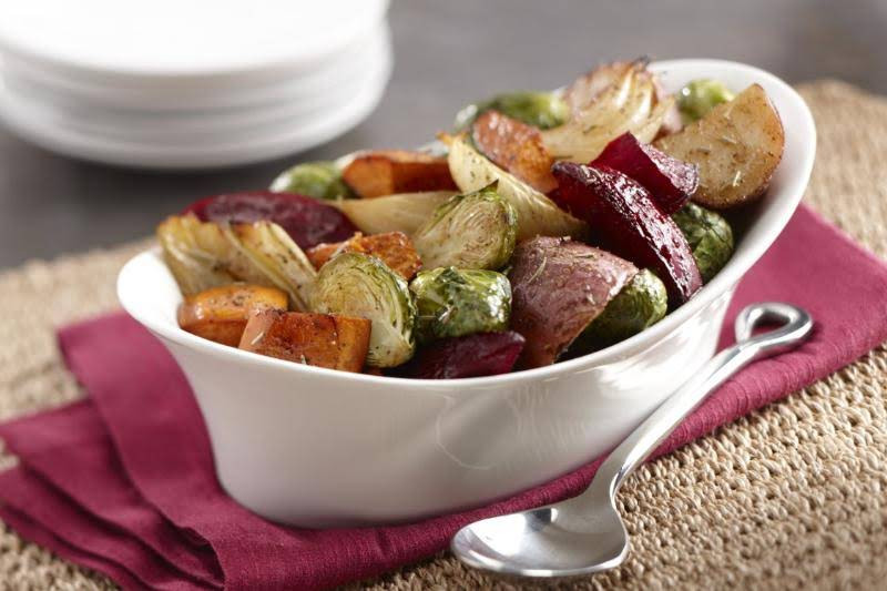 Fall Vegetable Side Dishes  10 Best Winter Ve able Side Dishes Recipes