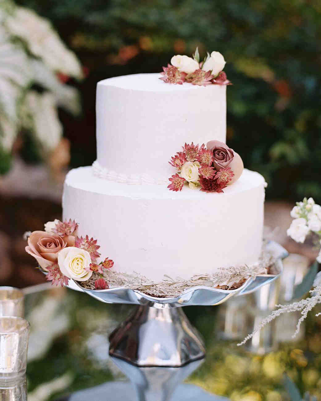Fall Wedding Cakes Pictures  Fall Wedding Cakes