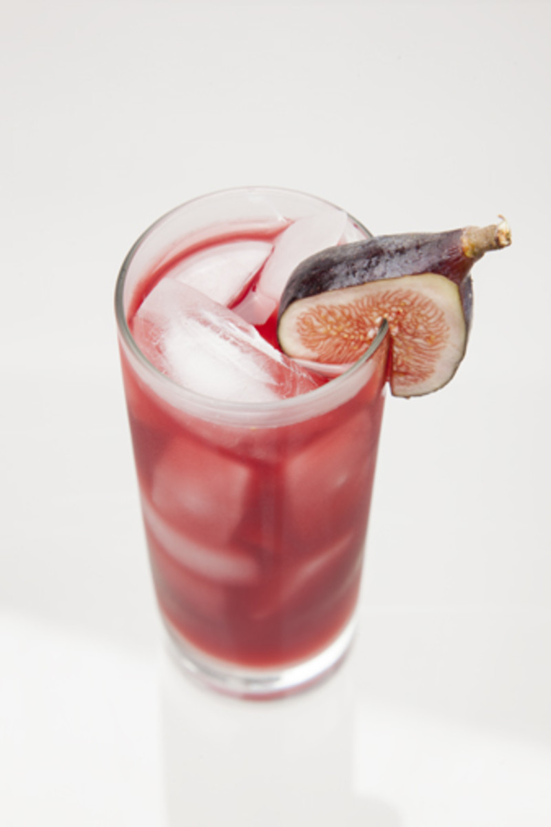 Fall Whiskey Drinks  Fall Bourbon Cocktail Joy of Kosher