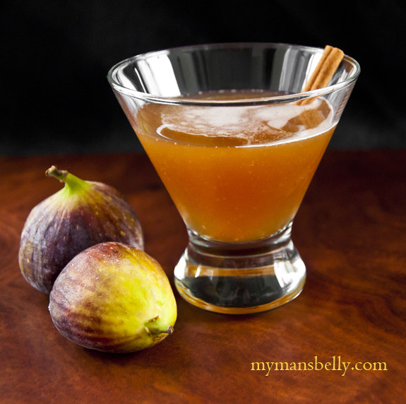 Fall Whiskey Drinks  A Bourbon Cocktail for Your Fall Drinking Pleasure