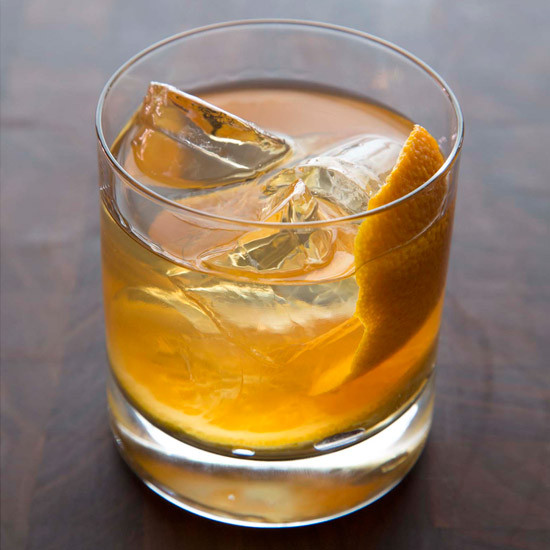 Fall Whiskey Drinks  7 Maple Syrup Cocktails for Fall Drinking