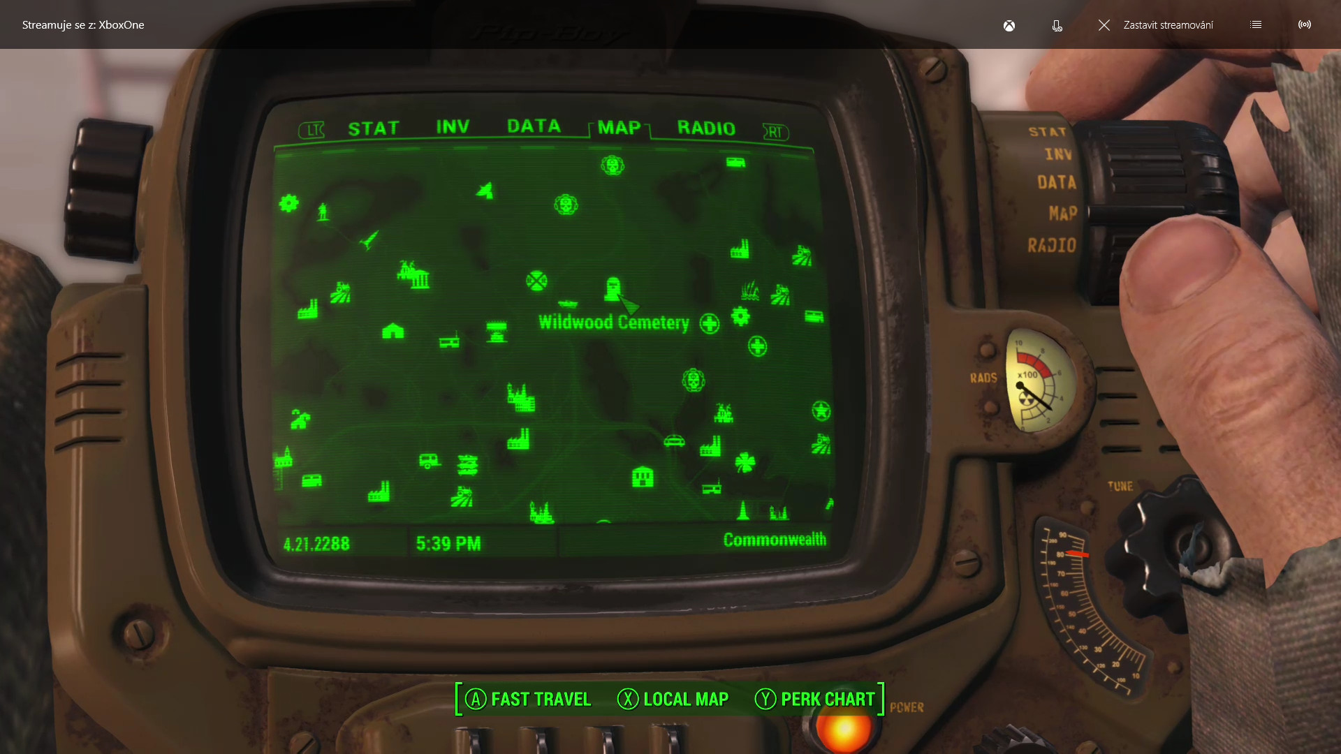 Fallout 4 Carrot Flower  Beverageer Achievement in Fallout 4