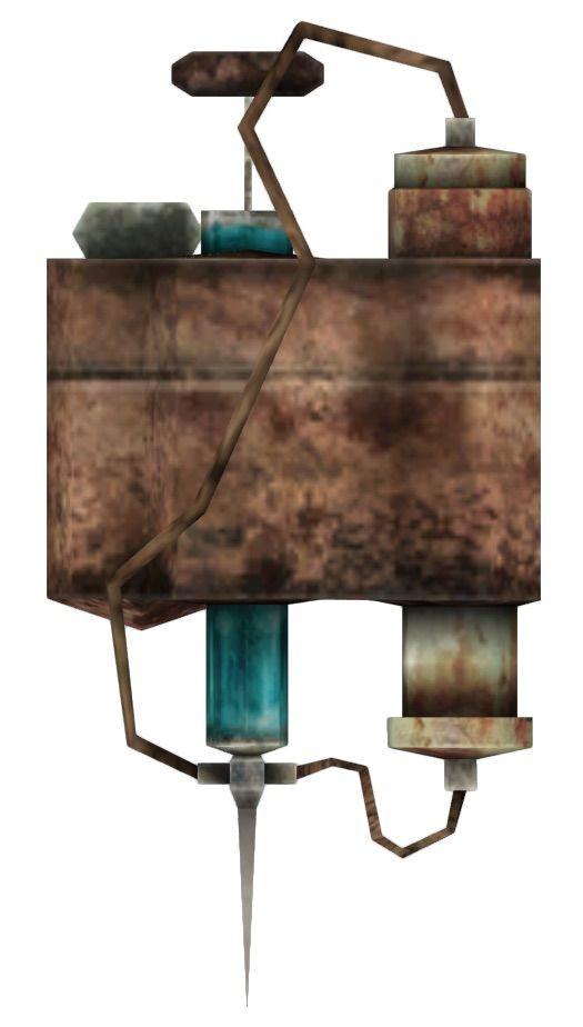 Fallout 4 Squirrel Stew  Siobhan