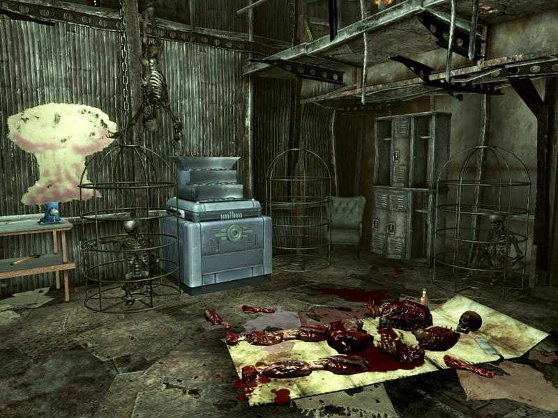 Fallout 4 Squirrel Stew  Raider theme The Vault Fallout wiki Fallout 4 Fallout