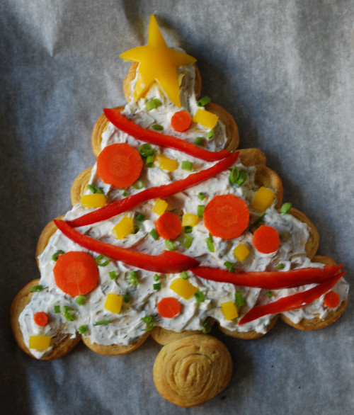 Festive Christmas Appetizers  Healthy & Festive Holiday Party Appetizer